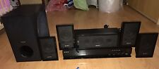 Sistema de Home Theater Sony DAV-DZ330