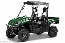 Yamaha Rhino 700 grün, ATV Modell 1:32, Maisto, Neu, OVP