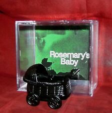 Rosemary's Baby Collectible Inspired by Horror Display....NEW....COOL GIFT IDEA!