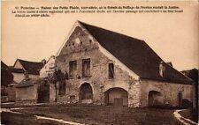 CPA  Provins - Maison des Petite Plaids XIII siécle ou le Prévot du.... (248835)
