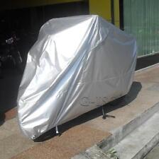 XL Rain Waterproof Motorcycle Cover For Honda CB 250 450 650 700 750 Nighthawk