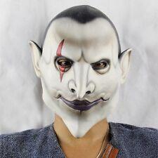 Hell Raiser Raiders Halloween Scary Skeleton Mask