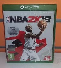 NBA 2K18 XBOXONE NUOVO ITA