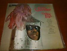 Gene Chandler  Duke of Earl   original  stereo LP Northern soul