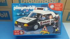 Playmobil 5915 police series patrol car Vehicle Geobra toy NEW in box