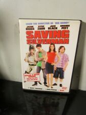 Saving Silverman (Special R Rated Version) Dvd~
