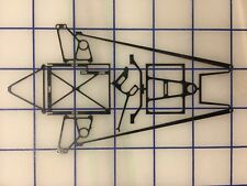 The Lump 202 Neo Sidewinder 1/24 Drag Chassis Kit  from Mid America Raceway