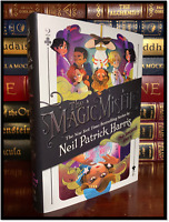 Magic Misfits 2 ✍SIGNED✍ by NEIL PATRICK HARRIS New Hardback 1st Edition & Print
