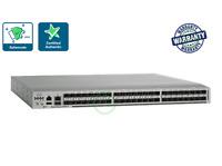 Cisco N3K-C3548P-10GX Nexus 3548x Switch, 48 SFP+ Dual N2200-PAC-400W Power