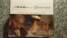 RZA feat. Xavier Naidoo / Ich kenne Nichts - Maxi CD
