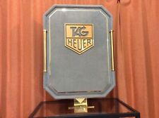 TAG HEUER VINTAGE WATCH SHOP WINDOW DISPLAY STAND + FREE SHIPPING