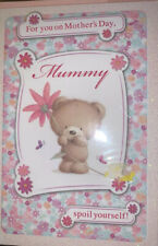 Mummy On Mother's Day Card