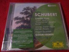 "Schubert - Musique de chambre : Quintet ""La truite"", Quatuor ""Rosamunde"", Octuor"