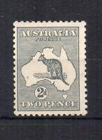 Australia 1915 2d Kangaroo MH