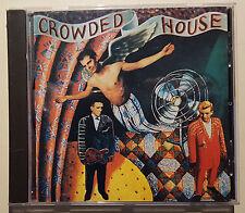 Crowded House : Self-titled CD