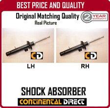 FRONT  LEFT AND RIGHT  SHOCK ABSORBER  FOR CITROÃ‹N C3 GS3188FR OEM QUALITY
