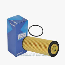 Mercedes-Benz Engine Oil Filter KM Premium 2780009 (Check Fitment Below)