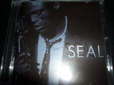 Seal Soul (Australia) CD – Like New