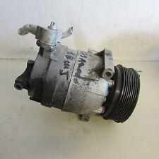 Compresor 6560298 13197197 Opel Frontera Mk2 1998–2004 usado (14083 29-4-C-1b)