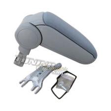 Reposabrazos CENTRALES PARA AUDI A6 S6 RS6 4b C5 (97-04) Tela /