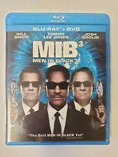 Men in Black 3 (Blu-ray Disc)