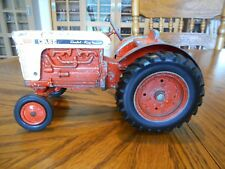 Vintage 1965 Ertl 1:16 Case 930 Comfort King Tractor w/Diecast Metal Rear Rims