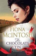 The Chocolate Tin by Fiona McIntosh (Paperback, 2017)