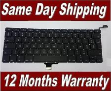 AZERTY Laptop Replacement Keyboards for Apple
