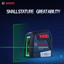 Laser Level High Precision Green Light Two-Line Horizontal Vertical Laser Level