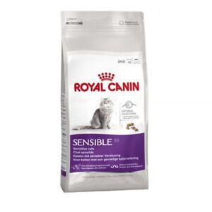 1kg Treats Cat Unpackaged Royal Canin Sensible 33 Sale Jockey Price Fit KG