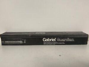 Shock Absorber-Guardian Shock Rear Gabriel 81878