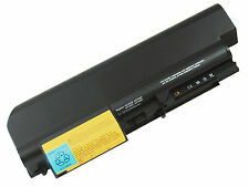 9-cell Laptop Battery for IBM Lenovo Thinkpad 33++ 43R2499 T400 R400 T61 R61