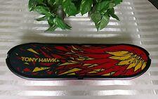 Tony Hawk skate or ride board wireless controller for Sony Wii Activision, red