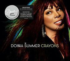 Donna Summer - Crayons [CD]