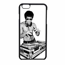 Bruce Lee Dj Iphone case Cell Phone Case