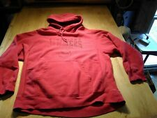 Rare Jamestown Jammers Baseball Hooded sweatshirt sz Large