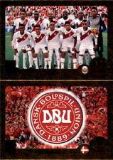 Panini fifa 365 2019-sticker 405 A/B-Perú/Denmark-grupo C