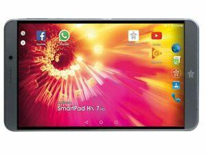 """Mediacom Smartpad HX 7 HD Tablet 7"""" 3G 16GB. Grado A"""