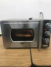 MICRO OVEN WOLFGANG PUCK KITCHENTEK PRESSURE OVEN Cooking See Description****