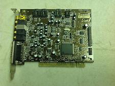 Creative CT4760 SoundBlaste  Live  Gamer PCI Digital Output Sound Card