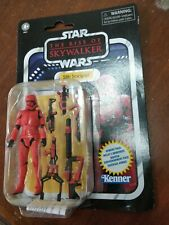 Star Wars The Vintage Collection The Rise of Skywalker Sith Trooper Armory Pack
