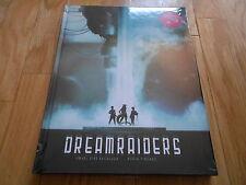 DREAMRAIDERS - Básico - juego de rol - NOSOLOROL