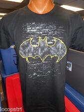 Men's DC Comics Originals Brand Batman Shirt NWT L