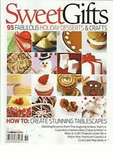 SWEET GIFTS, 2012  95 FABULOUS HOLIDAY DESSERTS & CRAFTS ( CUTE CAKE POP IDEAS )