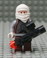 LEGO® Star Wars™ Dengar minifig w/Rifle Bounty Hunter - from set 6209