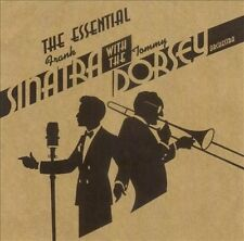 The Essential Frank Sinatra with the Tommy Dorsey Orchestra by Frank Sinatra...