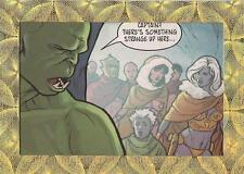 Warlord of Mars - WCP-2 11 of 11 Comic Panel Card