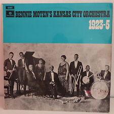 BENNIE MOTEN'S KANSAS CITY ORCHESTRA 1923-5 PMC 7119