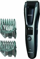 Panasonic Hair Beard Trimmer Cordless Clipper Shaver Razor Haircut ER-GB60-K
