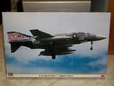 Hasegawa 1/48 Scale F-4J Phantom II 'Liberty Bell'